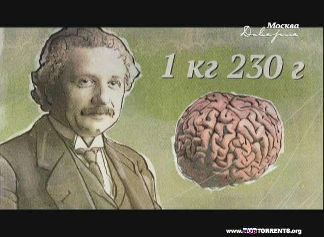 Нераскрытые тайны. Кто такие гении | SATRip