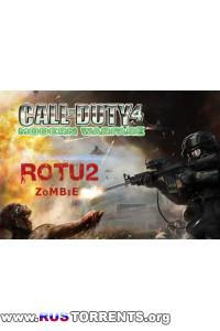 Call of Duty 4 - Zombie Rotu 2.1