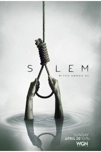 Салем [02 сезон: 01-06 серии из 13] | WEB-DL 1080p | AlexFilm