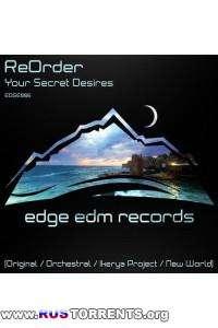 ReOrder - Your Secret Desires