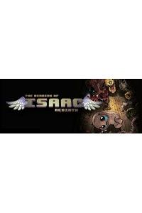 The Binding of Isaac: Rebirth [v 0.51]   PC   Русификатор