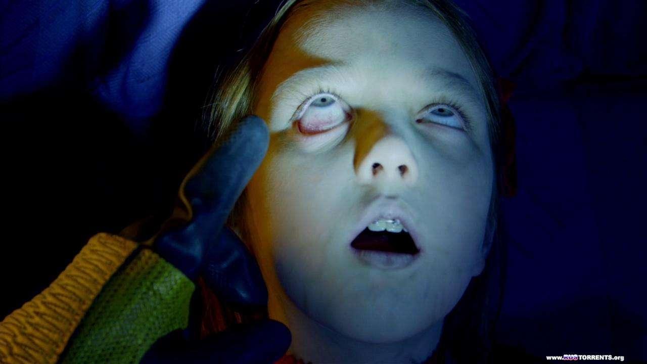 Штамм [01 сезон: 01-13 серии из 13] | WEB-DL 720p | AlexFilm