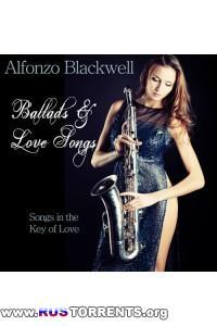 Alfonzo Blackwell - Ballads & Love Songs