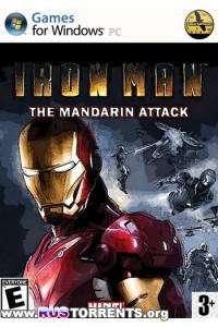 Iron Man The Mandarin Attack