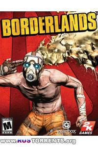 Borderlands: Game of the Year Edition | RePack от R.G. Catalyst