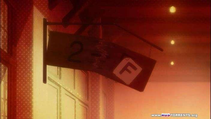 Дурни, Тесты, Аватары [S01] | HDTVRip | L1