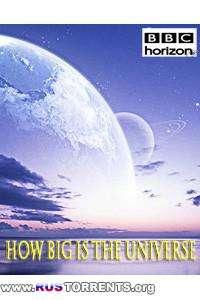 Как велика Вселенная | HDTVRip