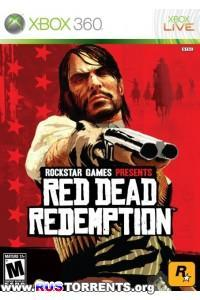 Red Dead Redemption: Game of the Year Edition | XBOX360