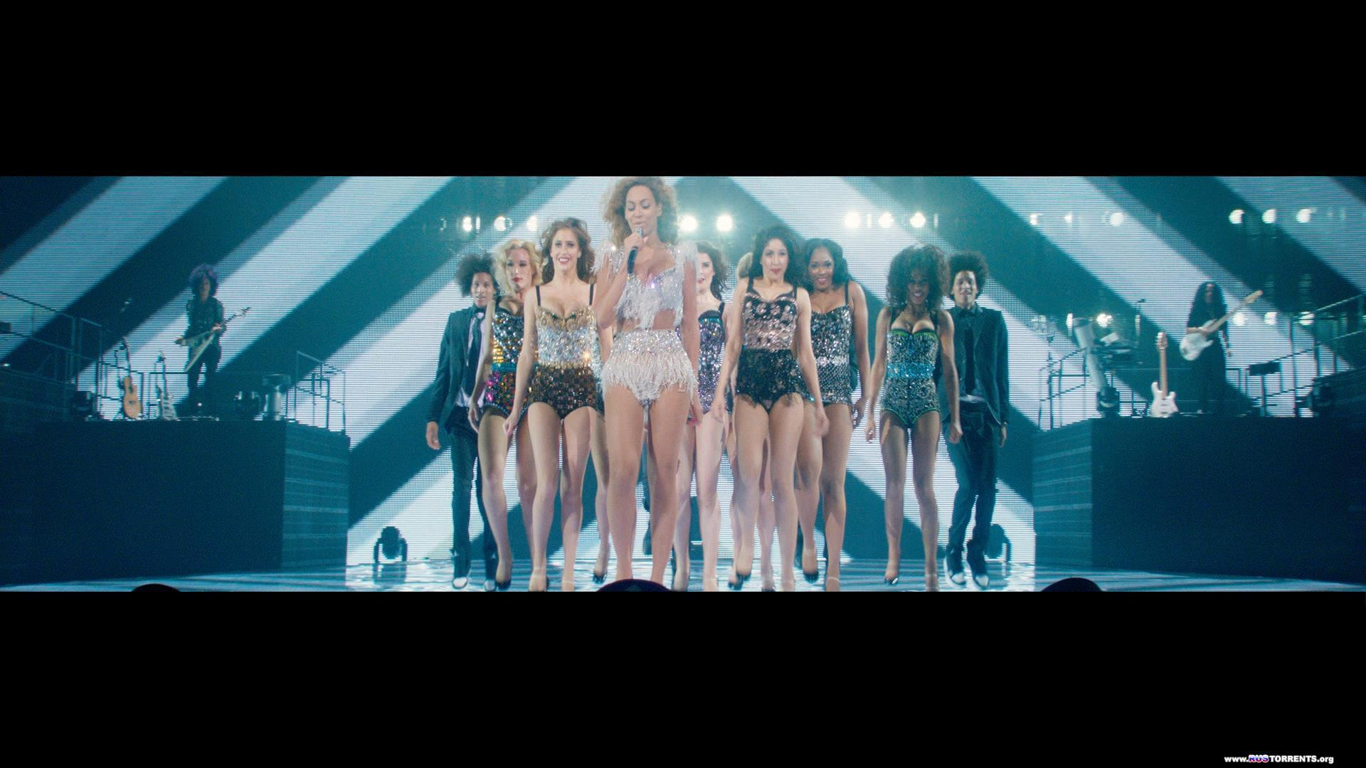 Beyonce: Live in Atlantic City | Blu-Ray 1080p