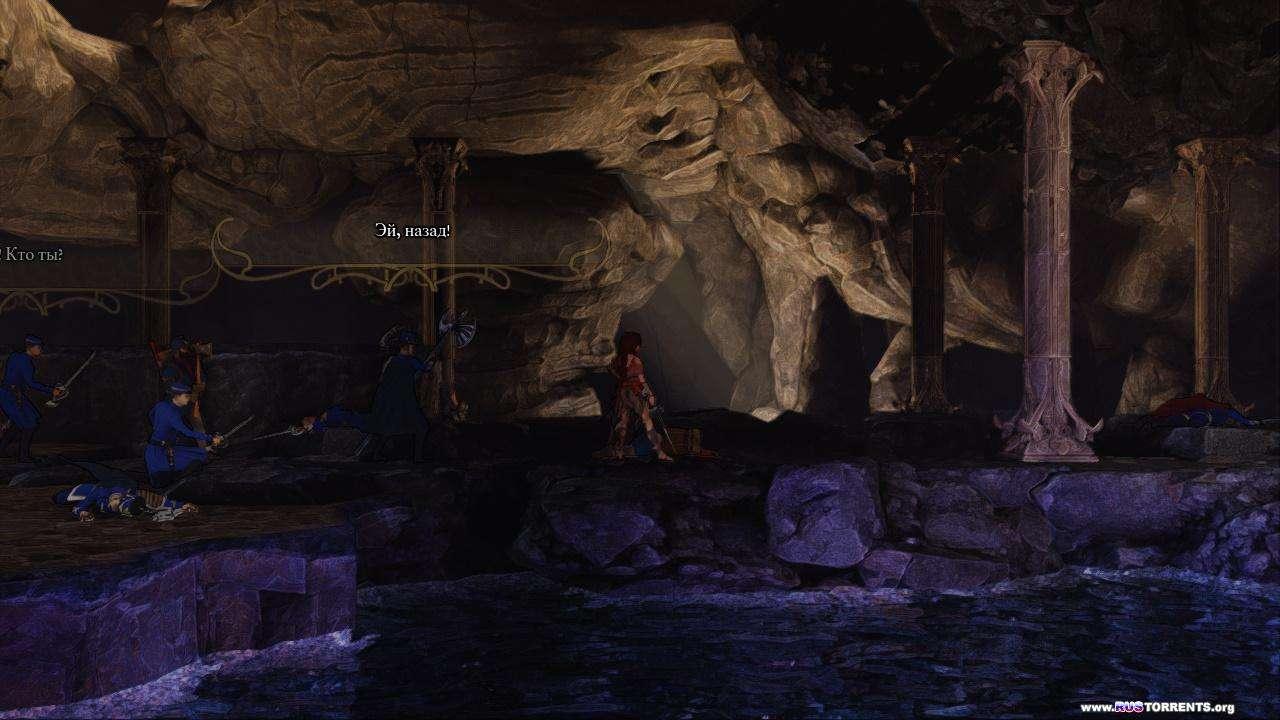 Abyss Odyssey [v 1.14] | PC | RePack by Mizantrop1337