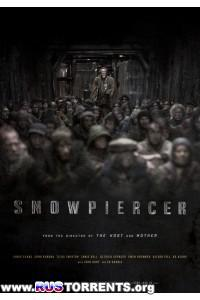 Сквозь снег | BDRip 720p | L2