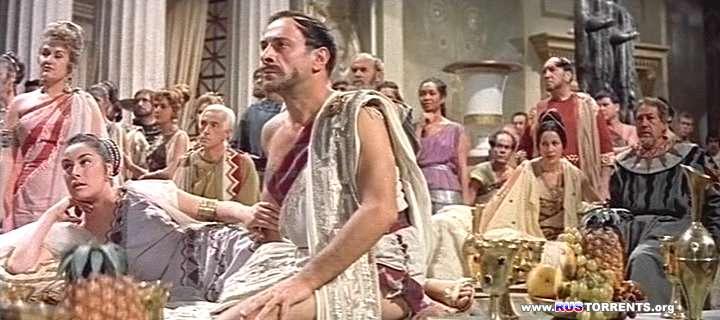 Калигула и Мессалина | DVDRip | Р, А
