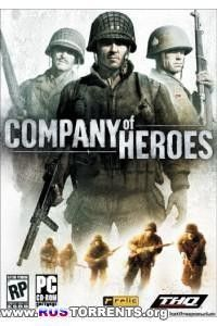 Company of Heroes 2: Ardennes Assault [v 4.0.0.1954 + DLC's] | PC | RePack от xatab