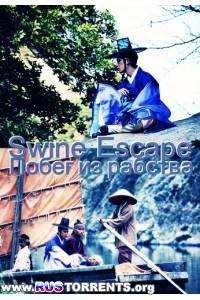 Побег из рабства | WEB-DLRip | L1 | GREEN TEA
