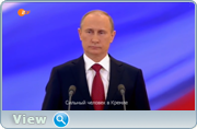 Человек власти Путин / Macht Mensch Putin (2015) WEB-Rip 720p