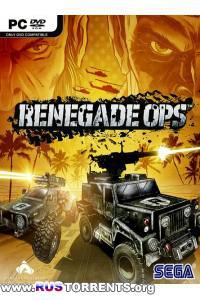 Renegade Ops | RePack от Fenixx
