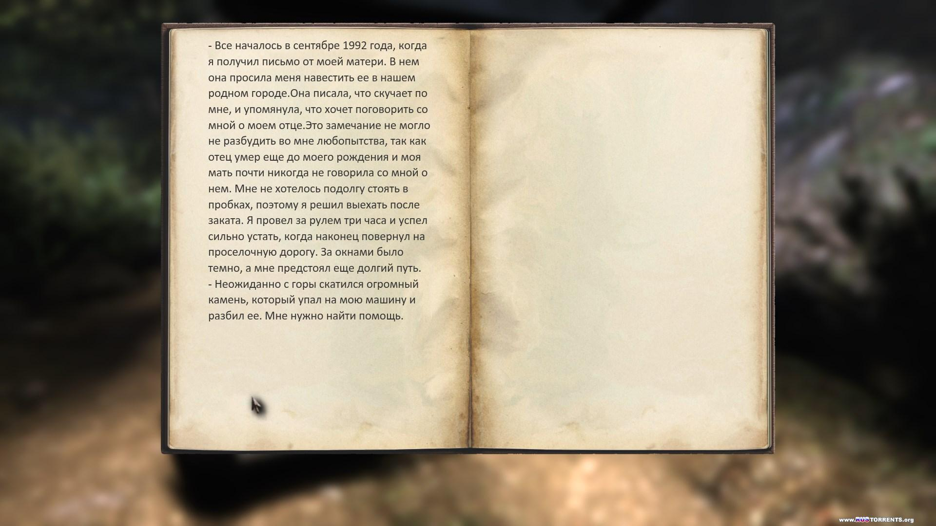 Eleusis [v 1.3]   RePack от xatab