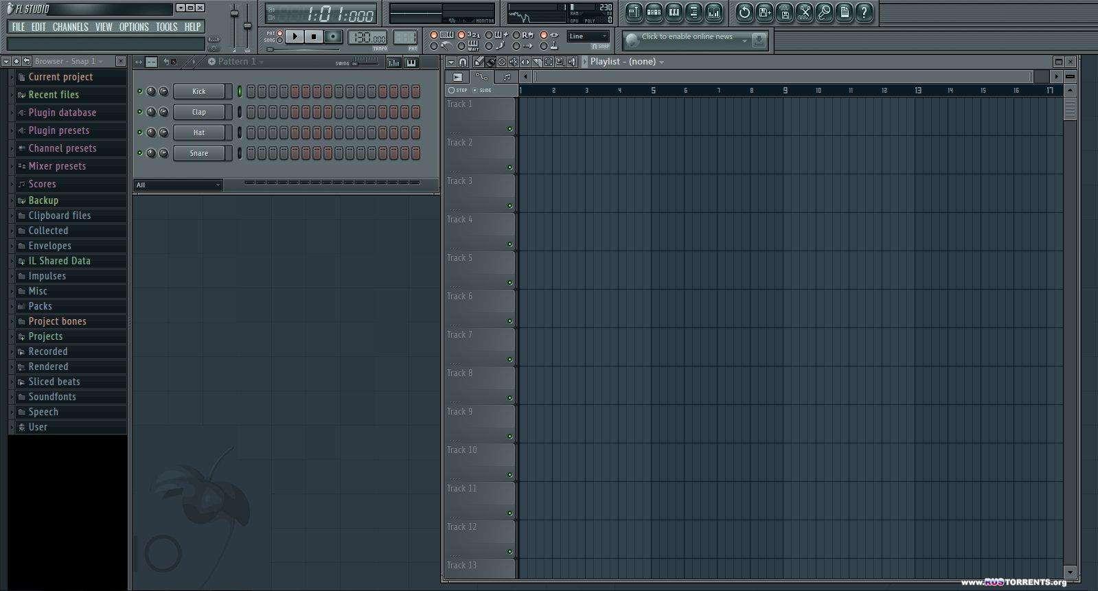 FL Studio Producer Edition 11.1.0 | �� | Repack by R2R