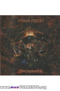 Judas Priest - Nostradamus (2CD)