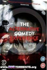 Вечер альтернативной комедии | [01x01] | IPTVRip | Paramount Comedy