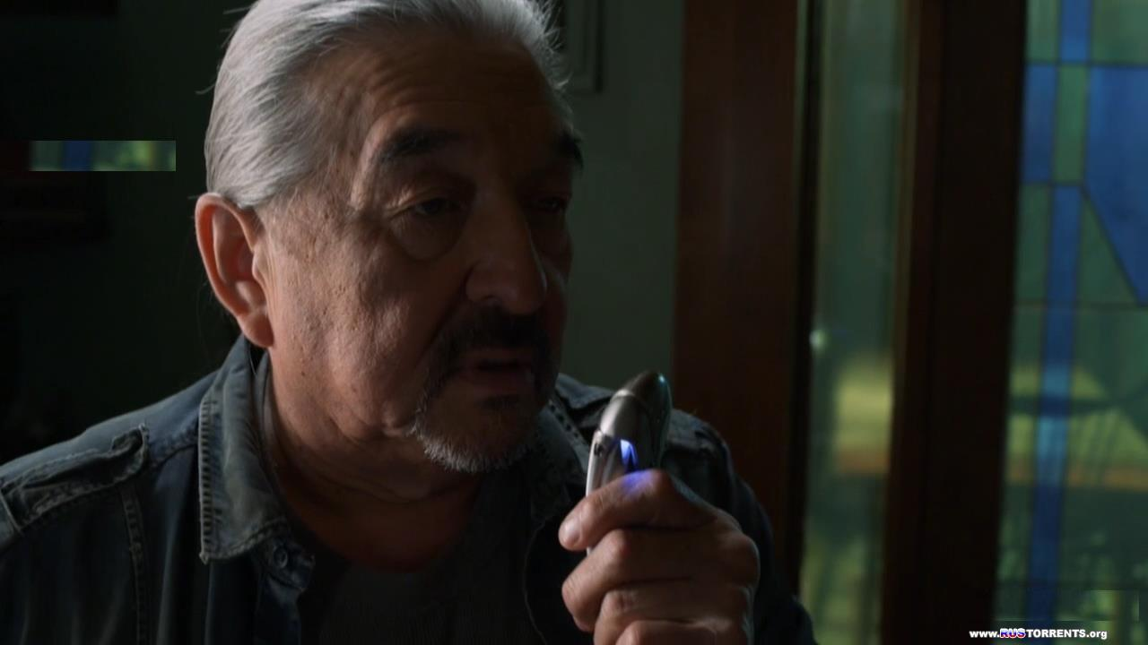 Вызов / Непокорная Земля [1 сезон: 1-13 серии из 13] | WEB-DL 720p | LostFilm