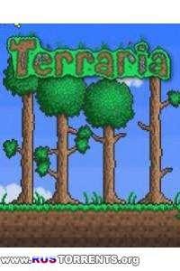 Terraria [v 1.2.4.1]   PC   RePack
