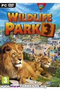 Wildlife Park 3 [1.04] [RePack] [ENG]
