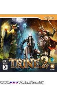 Trine 2 Complete Story [v 2.00 + 2 DLC] | PC | Repack от Fenixx