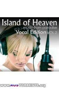VA - Island Of Heaven: Music From Paradise Vol.2