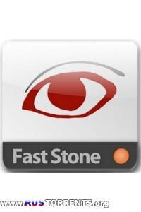 FastStone Image Viewer 4.9 Final Corporate RePack + Portable by D!akov (Rus/Eng)