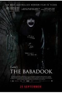 Бабадук | BDRip 720p | НТВ+