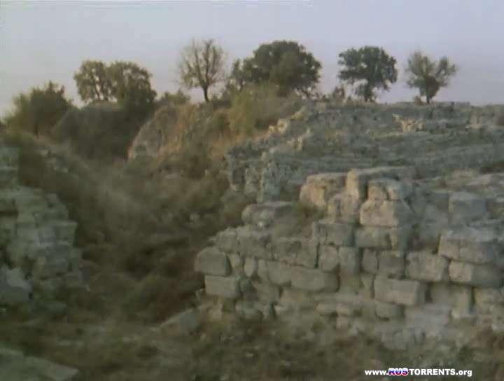 BBC: В поисках Троянской войны (Троя) (1-6 серии из 6) | DVDRip