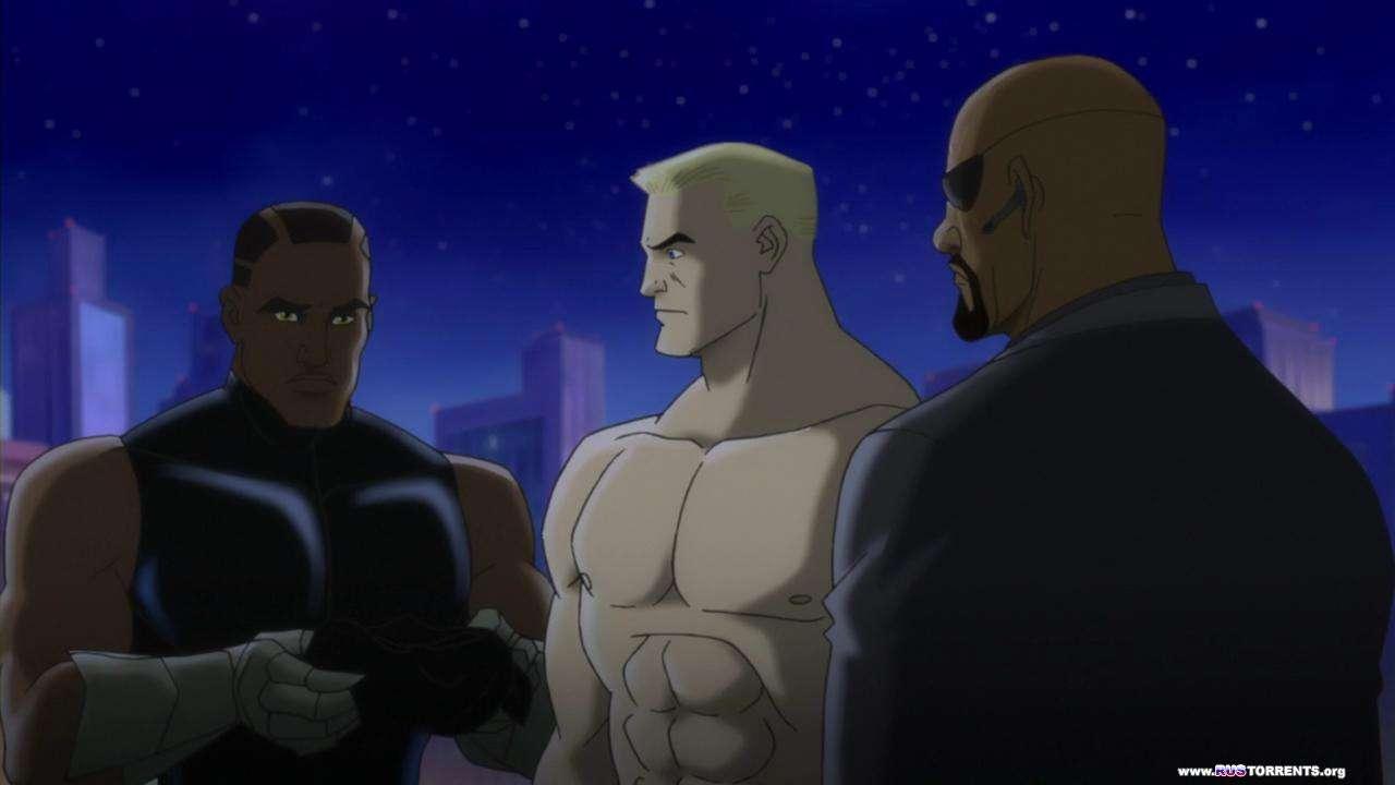 Новые Мстители 2 BDRip 720p