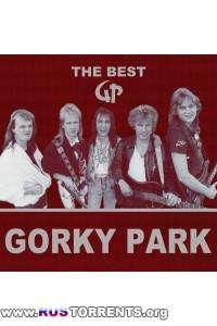 Gorky Park - The Best (2013) | MP3