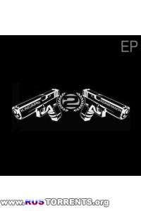 Константа - Два Ствола EP