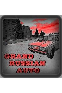 Grand Russian Auto | Android