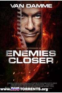 Близкие враги | HDRip | P