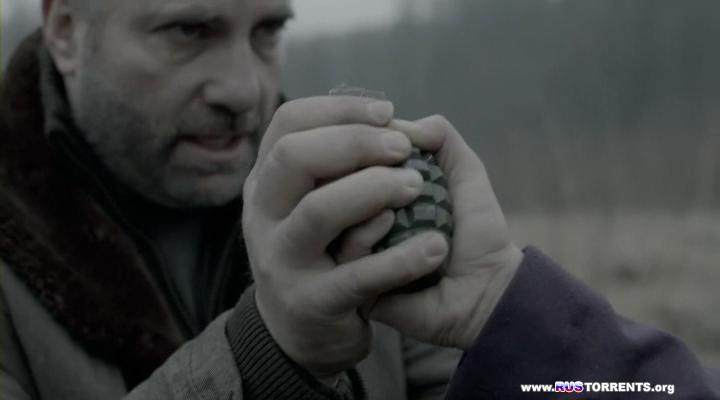 Мост / Bron/Broen [01-02 сезоны: 01-20 серии из 20] | HDRip, HDTVRip | BaibaKo