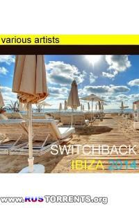 VA - Switchback Ibiza 2014