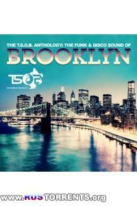 VA - The T.S.O.B. Anthology The Funk & Disco Sound of Brooklyn