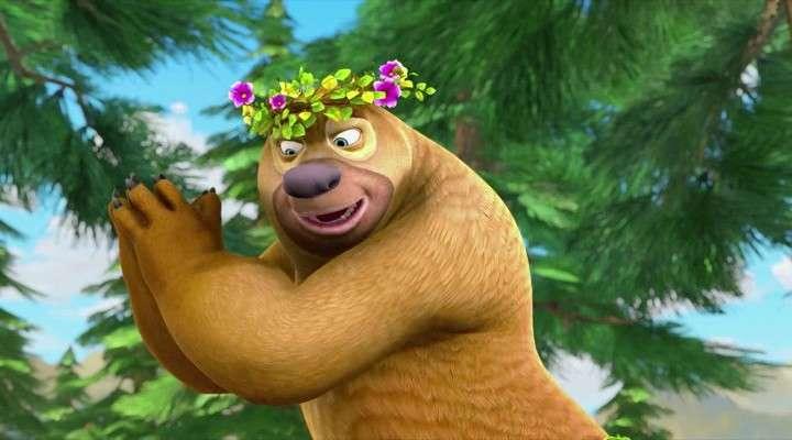 Медведи-соседи | WEB-DLRip | iTunes