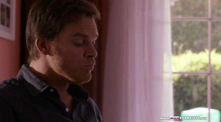 Декстер (сезон 8, эпизод 9) | HDTVRip