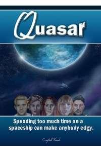 Quasar: Deluxe Edition | PC | Repack