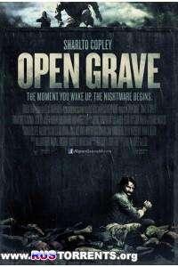 Открытая могила | BDRip