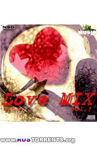 VA - Love Mix by Dj X-T vol.1