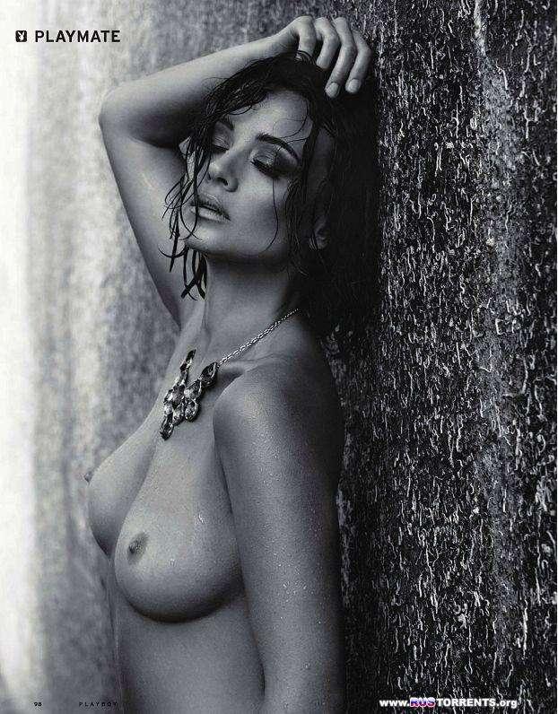 Playboy №5 Россия [Май 2014] | PDF