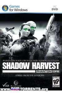 Shadow Harvest: Phantom Ops (RePack)