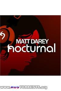 Matt Darey - Nocturnal 317 - Matt Darey and Gabriel & Dresden live set