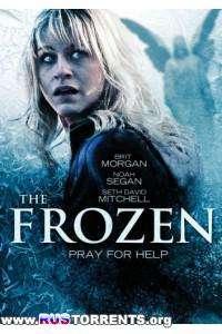 Замерзшая | DVDRip
