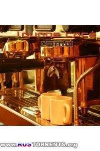 VA - Lounge Cafe Roma